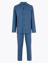 North Carolina Tar Heels Pajamas Troupe Shirt And Pants Sleepwear 2-Piece Set