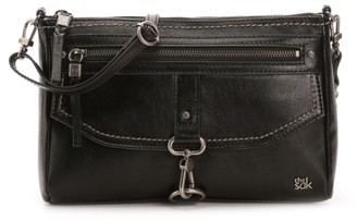 The Sak Ventura Leather Crossbody Bag
