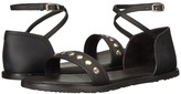 Hunter Original Leather Studded Sandal Women's Sandals