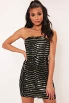 Bandeau Dress Shopstyle Uk