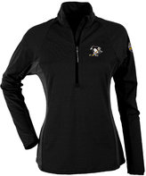 Antigua Women's Pittsburgh Penguins Stadium Series Pullover