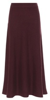 Chloé Cashmere Skirt