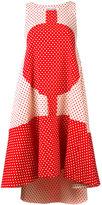 Henrik Vibskov Lenka dress - women - Cotton/Polyamide/Spandex/Elastane - XS