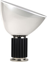 Flos Taccia Black Lamp - Small