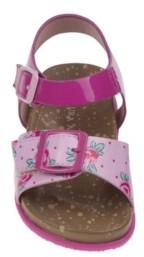 Laura Ashley Laura Ashley's Every Step Flower Cork Lining Sandals