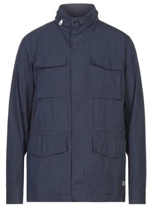 AdHoc Overcoat