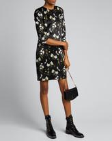 Erdem Emma Daffodil Dress
