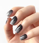 Incoco Authentic Nail Polish 16 Double-ended Strips By It's a Nail -Night OWL
