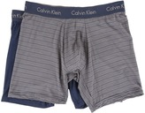 Calvin Klein Underwear 2-Pack Boxer Brief