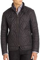 HUGO BOSS Cabour Quilted Jacket