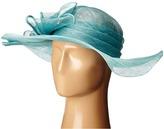 Scala Sinamay with Large Bow Headband