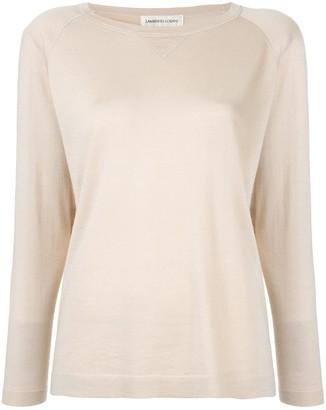Lamberto Losani Basic Sweatshirt