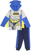 Children's Apparel Network Batman Hoodie & Sweatpants - Boys