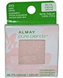 Almay Pure Blends Women Eye Shadow, Petals, 0.09 Ounce