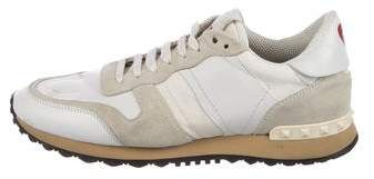 Valentino L'Amour Rockrunner Sneakers