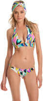Trina Turk St Tropez Ring Side Brazillian Bottom