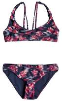Roxy Tropi Sporty Two-Piece Swimsuit