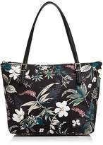 Kate Spade Small Maya Nylon Tote Bag