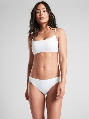 Athleta A-C Scoop Bikini Top
