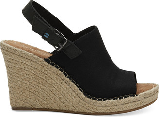 Toms Monica Wedge Heel