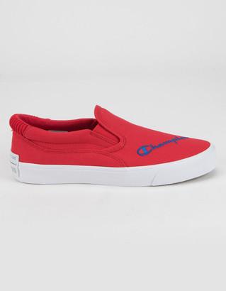 Champion Fringe Kids Slip-On Shoes