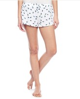 Juicy Couture Wisteria Voile Shorts