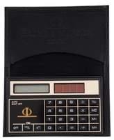 Omega Leather Calculator