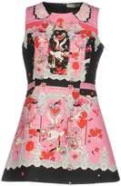 Piccione Piccione Short dresses - Item 34737986