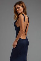 Blue Life EXCLUSIVE Open Back Maxi
