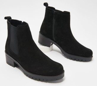Skechers Chelsea Ankle Boots - Lugnut