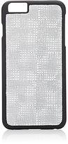 Barneys New York Men's iPhone® 6 Plus Case-WHITE