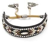 Rebecca Minkoff Adjustable Slider Bracelet