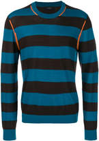 Joseph striped jumper