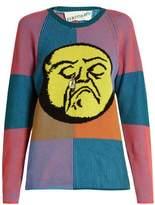 Peter Pilotto AMEX X + Francis Upritchard sweater