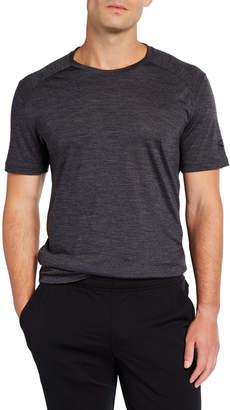 Icebreaker Men's Sphere Cool-Lite Performance Jersey T-Shirt