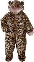 Carter's Pramsuit (Baby) - Cheetah-6-9 Months