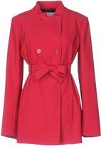 Patrizia Pepe Overcoats