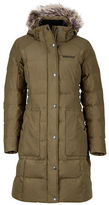 Marmot Clarehall Duck Down Quilted Coat