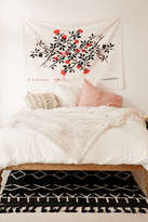 Urban Outfitters Kris Chau X Universal Offerings Tapestry