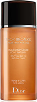 Christian Dior Bronze Self-tanning Oil Natural Glow 100ml