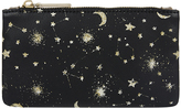 Accessorize Starry Nights Ziptop Coin Purse