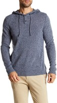 Autumn Cashmere Cashmere Pullover Hoodie