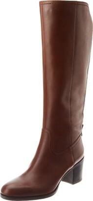 Geox Women's D New ASHEEL D Knee High Boot