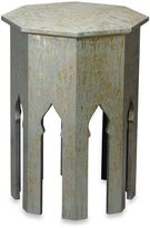 Jamie Young Tangier Table in Silver