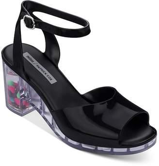 Melissa x Patrick Cox Women's Platform Sandals