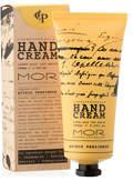 MOR Correspondence Quince Persimmon Hand Cream 100ml