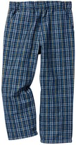 Mulberribush Pull-On Flannel Plaid Pant (Baby, Toddler, & Little Boys)