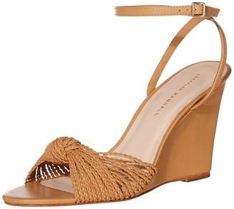 Loeffler Randall Women's Rosalind-N Wedge Sandal