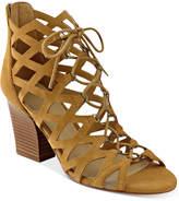 Marc Fisher Blair Lace-Up Dress Sandals
