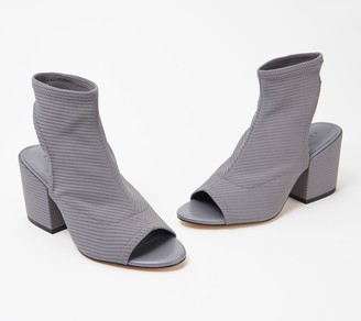 Katy Perry Slinky Stretch Heeled Sandals - The Johanna